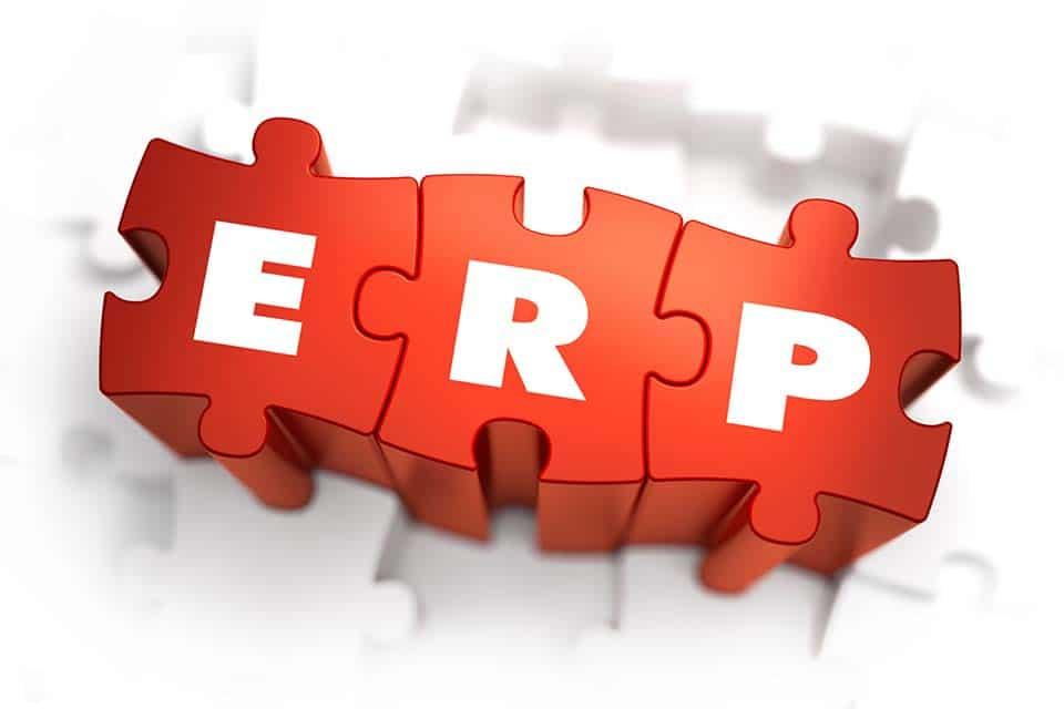 ERP-System-Schnittstellen mit GNT-Systems.