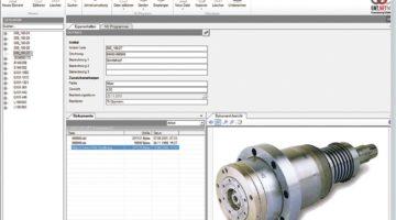 GNT.NET PDM ist eine Artikel- bzw. Auftragsbezogene Fertigungsdatenbank mit Dokumentenmanagement, sowie integrierter Zeichnungsverwaltung für die Produktion.