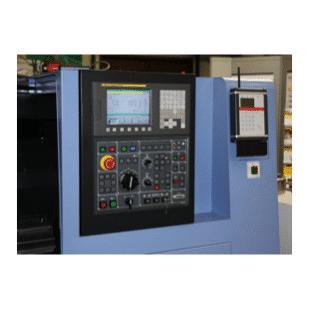 MultiTrans ist die effektive Hardwarelösung direkt an der Maschine.