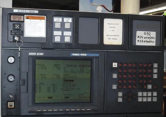 MDE-Datenübertragung mit InterTrans.