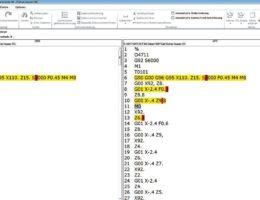 NumericNotes auch für Maschinen ohne CNC- oder SPS-Steuerung.