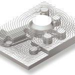 Das VANC 3D Modul bietet eine Vielzahl von Bearbeitungsmöglichkeiten.