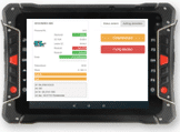 MES Tablet - GNT-Systems