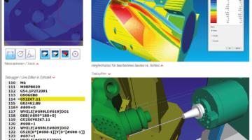 CAD/CAM Software - NC Programm
